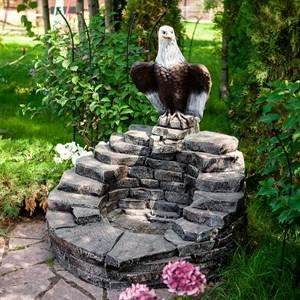 Фонтан садовый Орел U08695