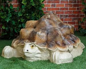 Крышка люка черепаха