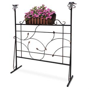 Забор декоративный