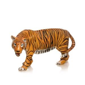 Садовая фигура Тигр