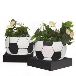Кашпо садовое Мяч