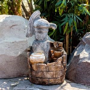 Садовый фонтан F0614