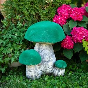 Фигура садовая Гриб FL03060