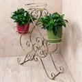 Подставка 11-003 на 3 цветка - фото 16919