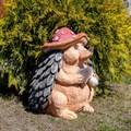 Садовая фигура F08601