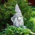Садовая фигура Гном FL08480 - фото 56537
